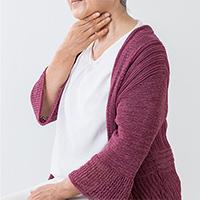 失語症・言語障害の改善